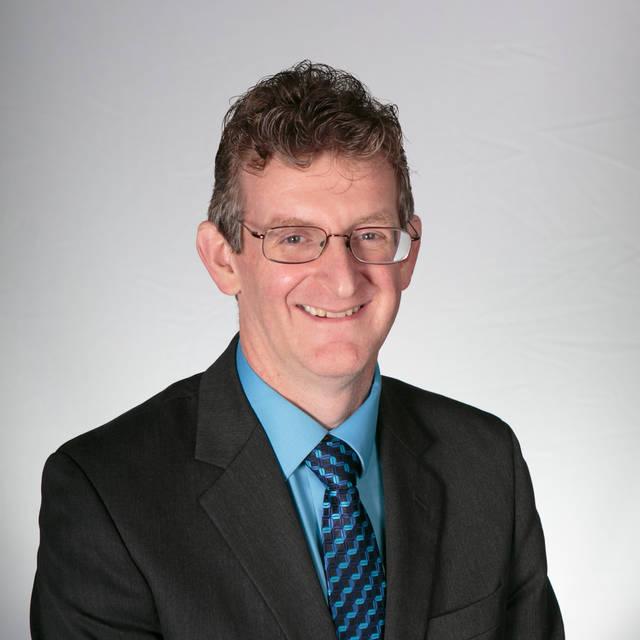 Mark McKellip