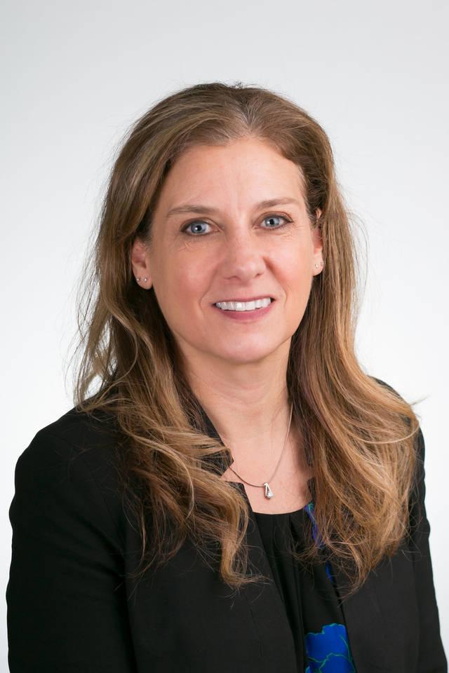 Angela Woodel