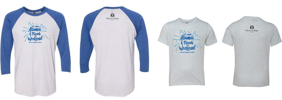 9 4 21 alumni and friends weekend shirt