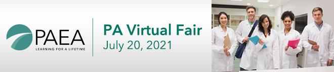 PA Virtual Fair Header
